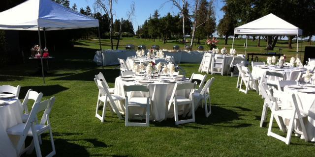 Turlock Golf Country Club wedding Central Valley
