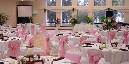 Florida FFA Leadership Training Center wedding Orlando