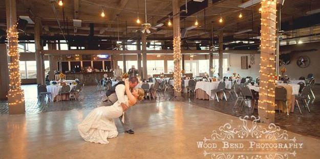 Stockyards Station Weddings Get Prices For Wedding Venues