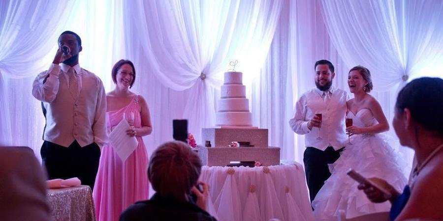 L'Engle Hall wedding Jacksonville