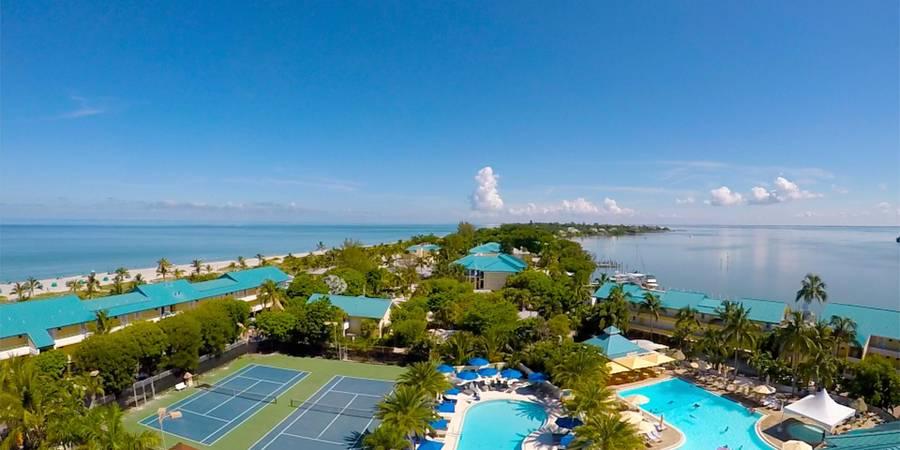Tween Waters Island Resort Spa Venue Captiva Island