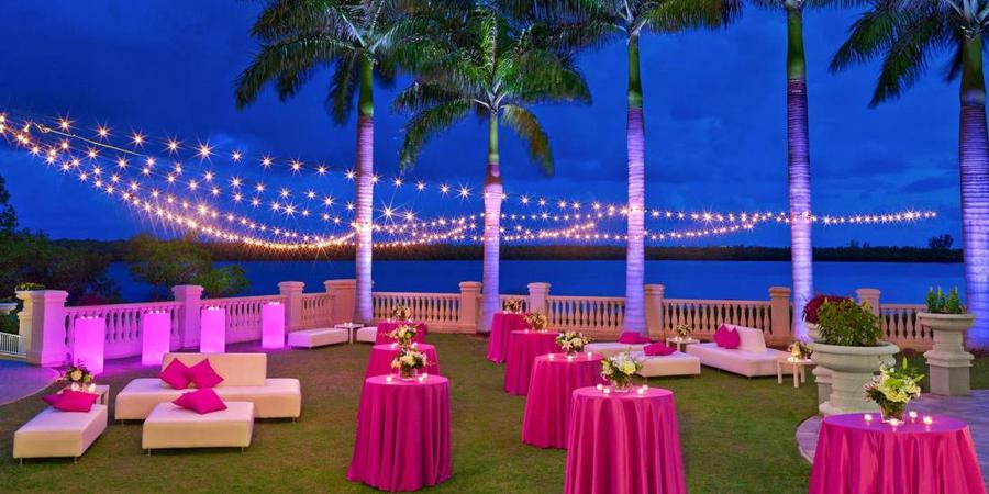 Westin Cape Coral, Cape Coral wedding Naples/Fort Myers