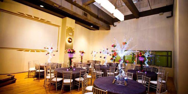 The Jasmine Room by Venue wedding Nebraska