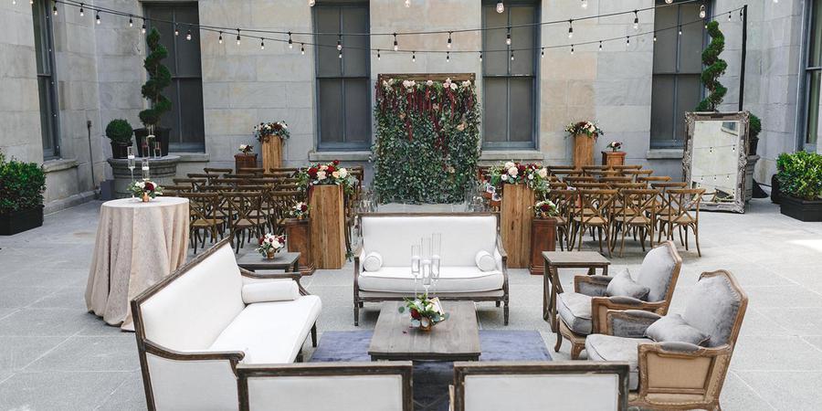 The San Francisco Mint wedding San Francisco