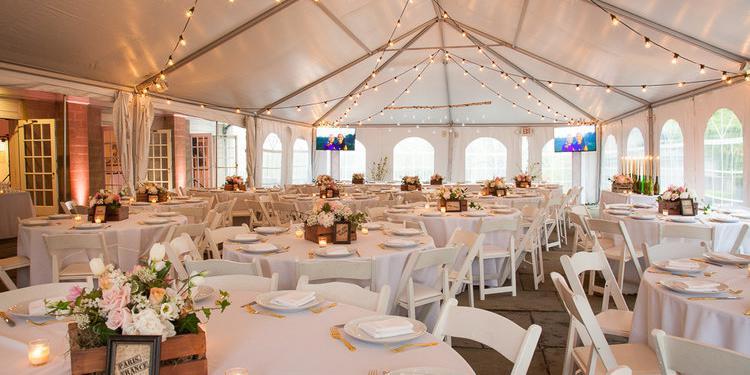 Hammond Museum & Japanese Stroll Gardens wedding Westchester/Hudson Valley