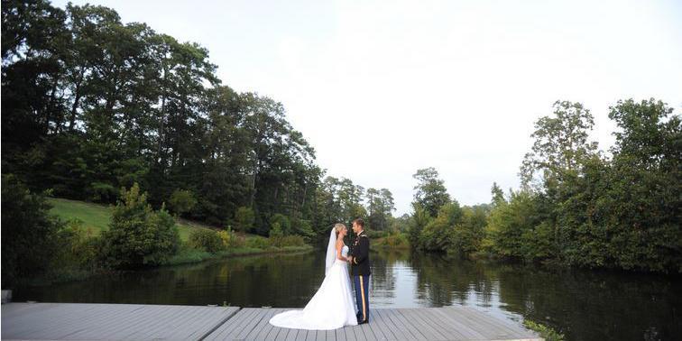 The Mariners' Park wedding Virginia Beach
