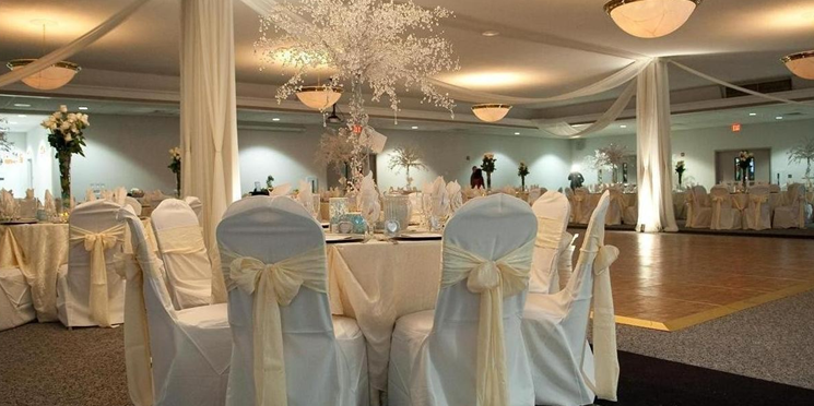 Cocoa Civic Center wedding Central Florida Beaches/Coast