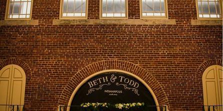 Indianapolis City Market wedding Indianapolis/Central Indiana
