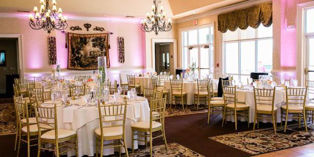 Brier Creek Country Club wedding Raleigh/Triangle