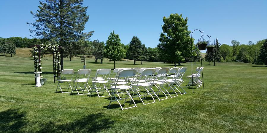 The Loft at Sawmill Golf Course wedding Philadelphia