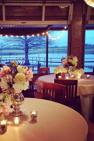 Big Sky Event Hall wedding Dallas