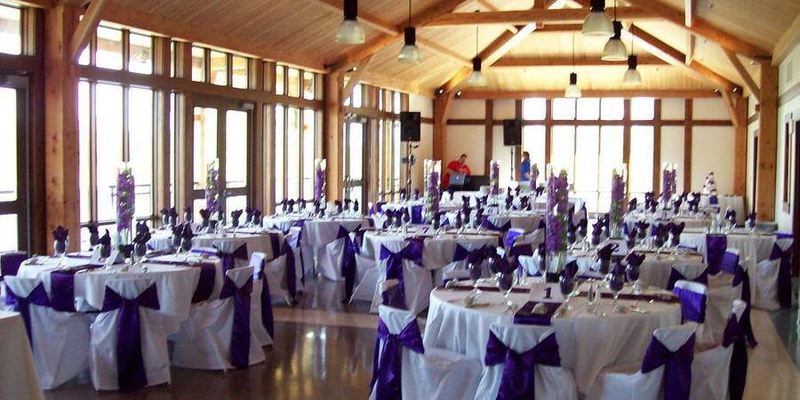 Griggs Boathouse wedding Columbus