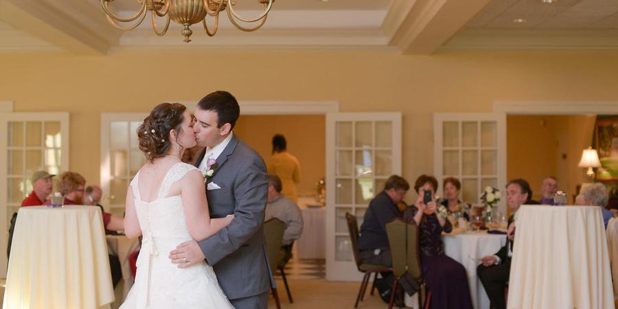Williamsburg Golf Club wedding Virginia Beach