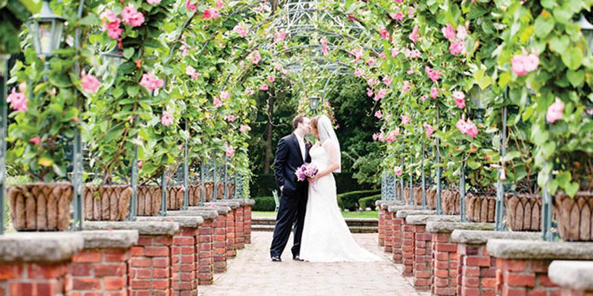 The Manor wedding North Jersey