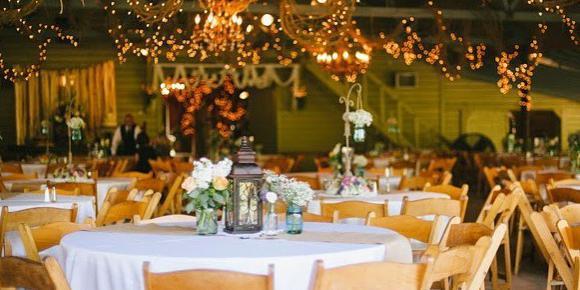 Don Strange Ranch wedding San Antonio