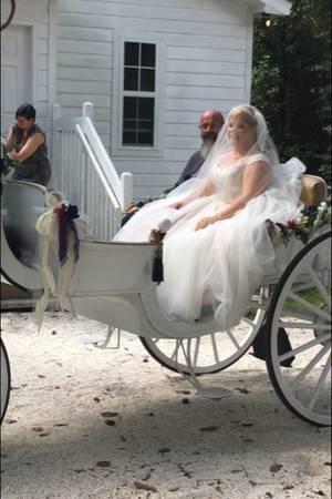 Adventures Unlimited wedding Northwest Florida