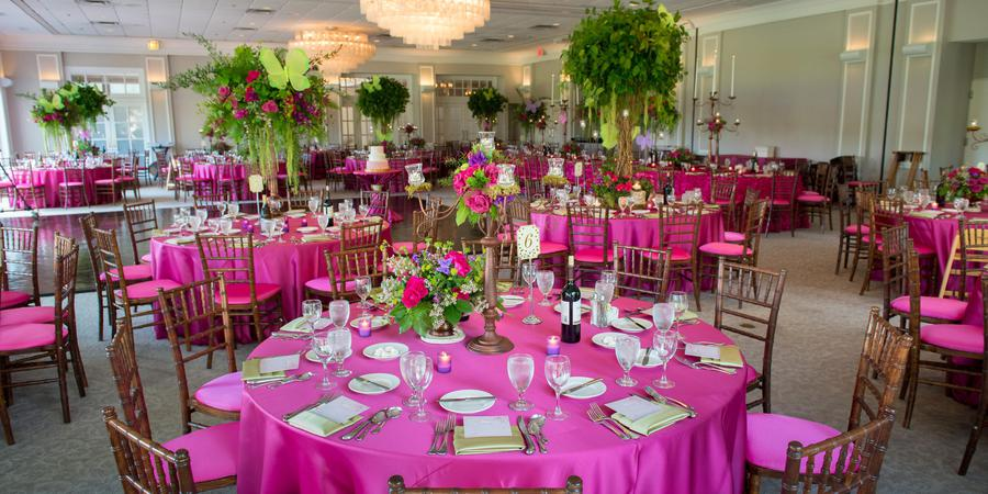 The Grove Country Club wedding Chicago