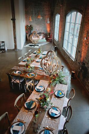 ACME Feed & Seed wedding Nashville