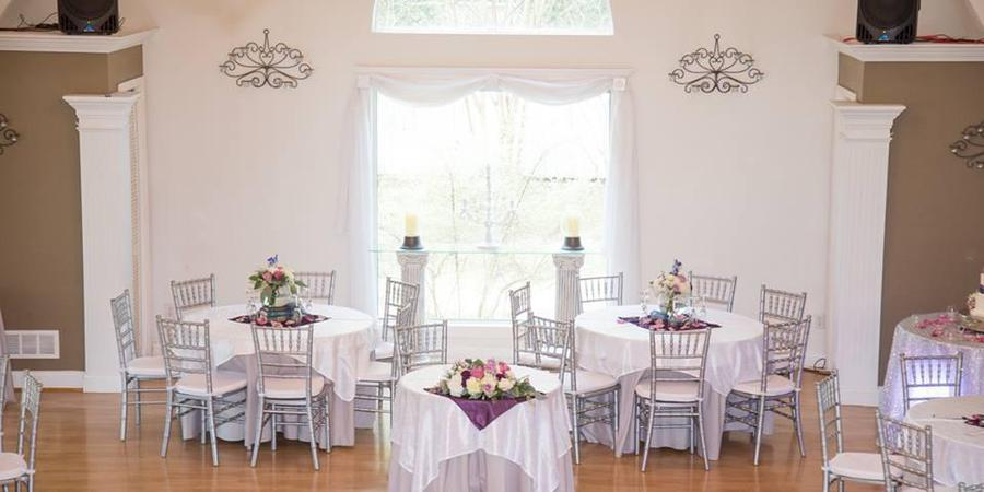 Ella's Garden wedding Houston