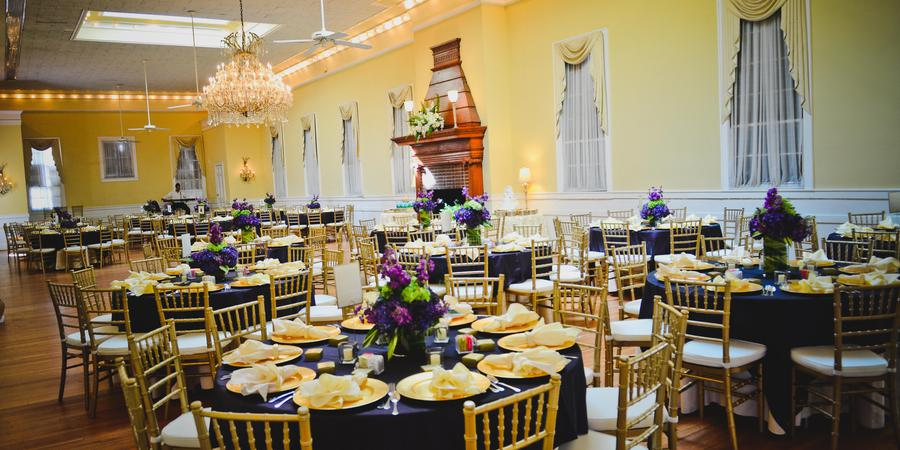 1859 Ashton Villa wedding Houston