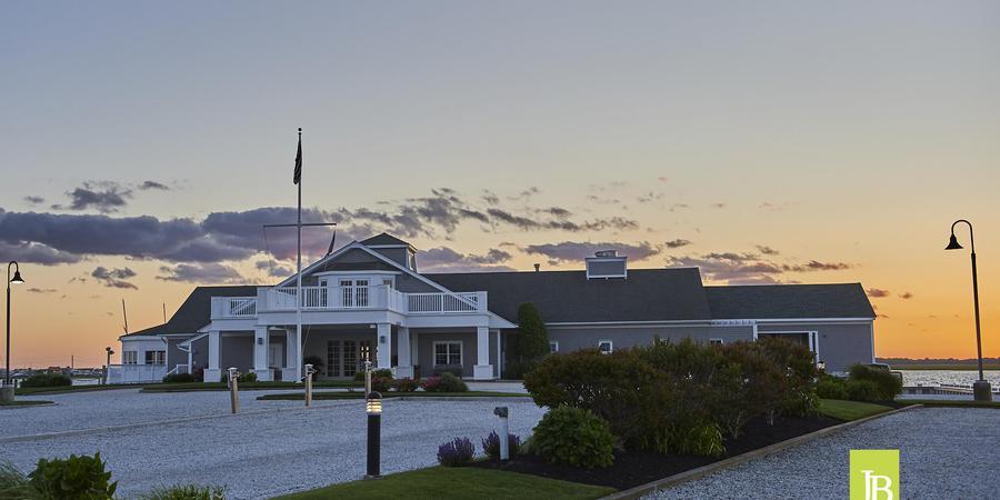 Avalon Yacht Club wedding South Jersey