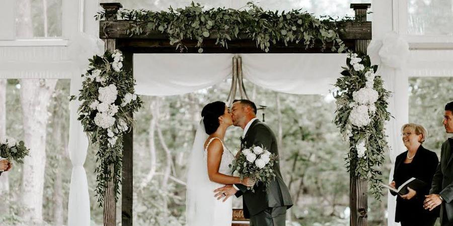 Wye Branch Manor wedding Eastern Shore/Chesapeake Bay