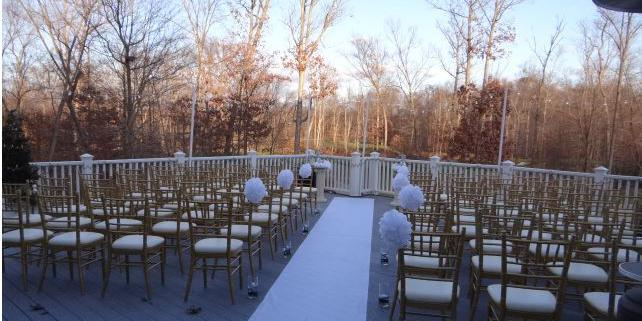 Westfields Golf Club wedding Northern Virginia