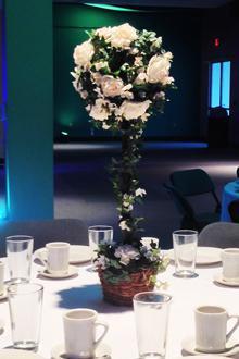 Northland Performing Arts Center wedding Columbus