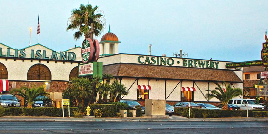 Casino ellis island vegas little car game 2