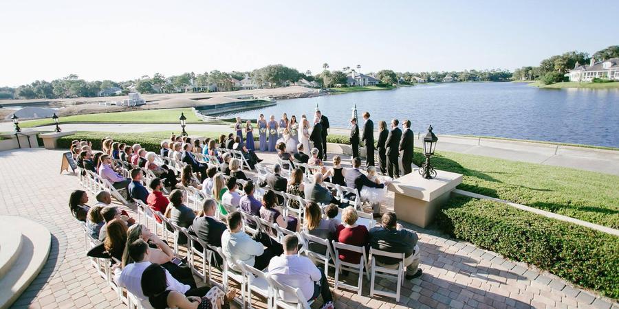 The Plantation At Ponte Vedra Beach wedding Jacksonville