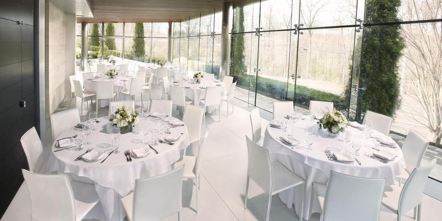 Il Palio wedding New Haven