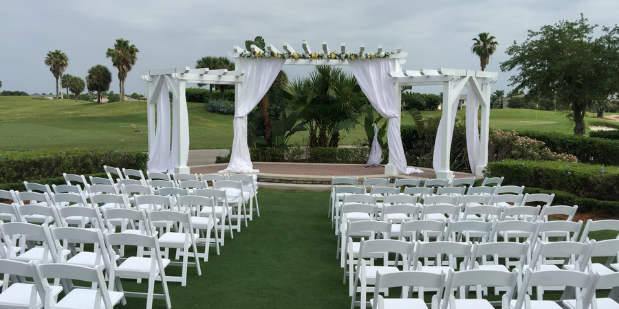 Stoneybrook West wedding Orlando