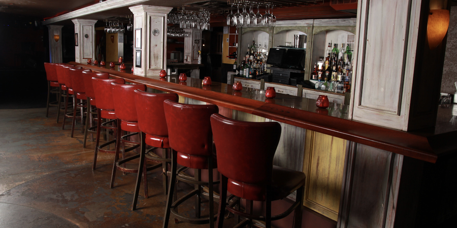 Ceviche Tapas Bar & Restaurant, St. Petersburg wedding Tampa