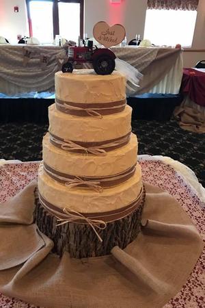 Jennifer's Garden Banquet and Convention Center wedding Chicago
