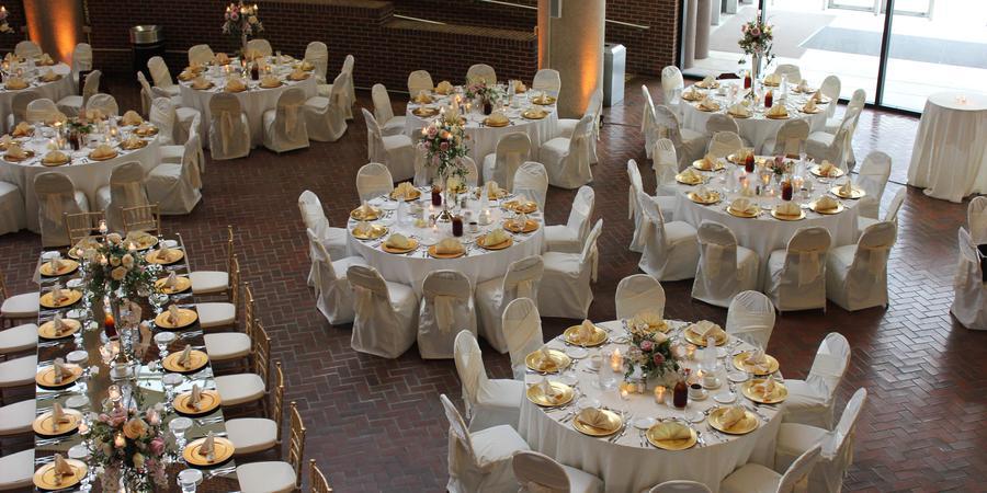 Peoria Civic Center wedding Central Illinois