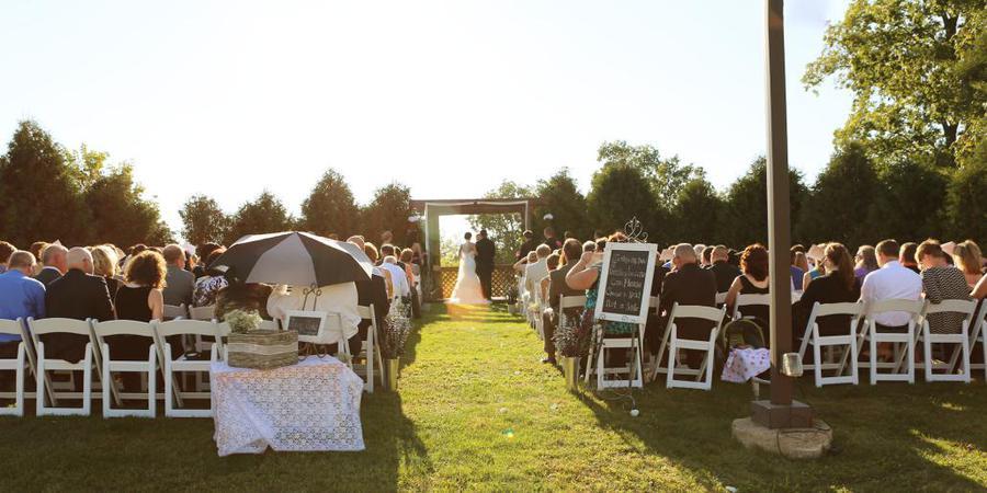 Windwood of Watertown wedding Milwaukee