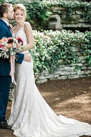 Dunaway Gardens wedding Atlanta