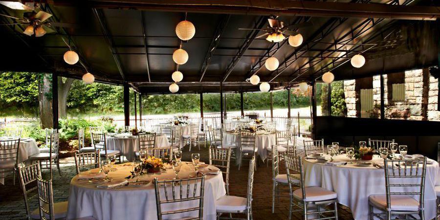 Gandy Dancer wedding Detroit