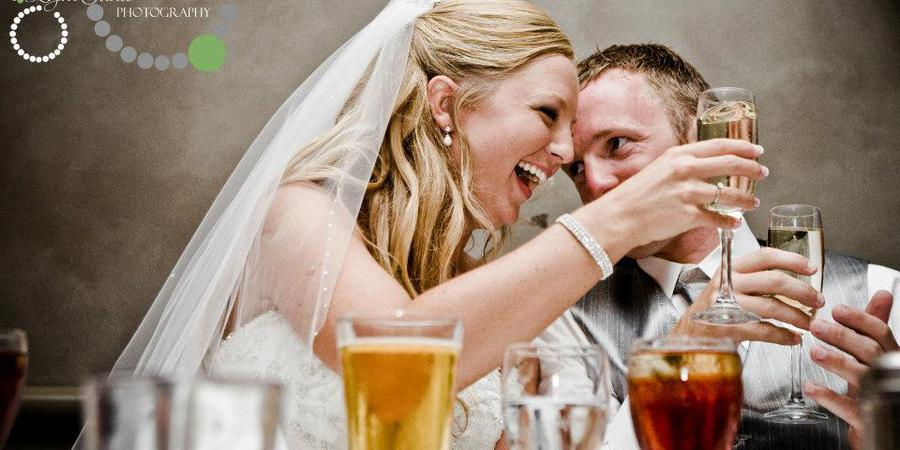 Cherry Hill Event Center wedding St. Louis