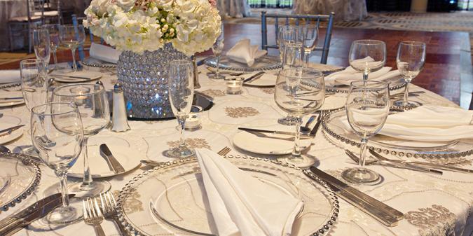 Hilton Alexandria Mark Center wedding Northern Virginia