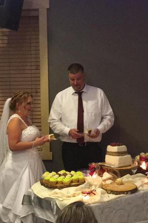 Faith and Victory Church wedding Seattle