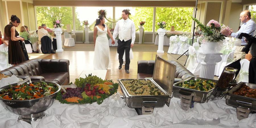 Glen Acres Golf & Country Club wedding Seattle