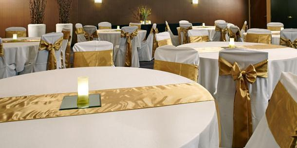 Courtyard by Marriott - Tampa, Oldsmar wedding Tampa