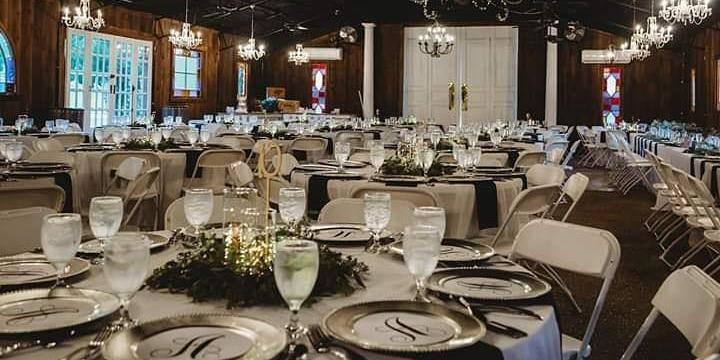 Proctor Farm wedding Atlanta