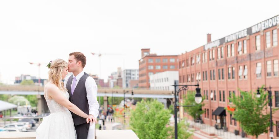Downtown Market Grand Rapids wedding Grand Rapids