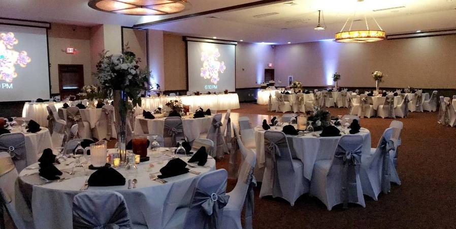 Stoney Creek Hotel & Conference Center wedding St. Louis