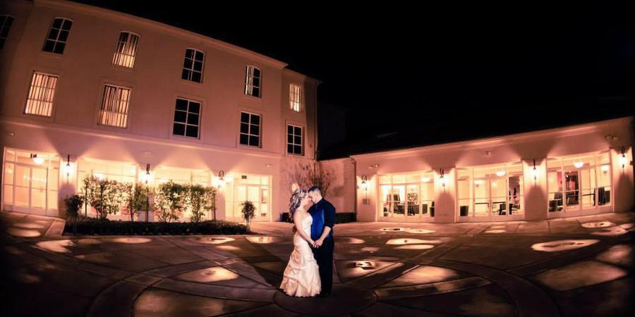 Hyatt Vineyard Creek Hotel wedding Napa/Sonoma