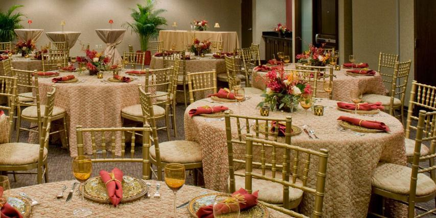 Hyatt House Sterling Dulles Airport North wedding Northern Virginia