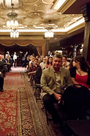 House of Blues Dallas wedding Dallas
