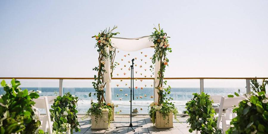 Malibu West Beach Club Weddings Get Prices For Wedding